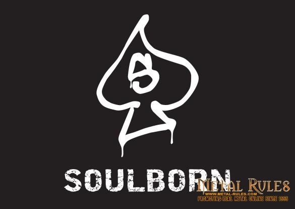 SOULBORN Black