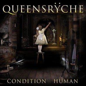 QUEENSRŸCHE - Condition Hüman