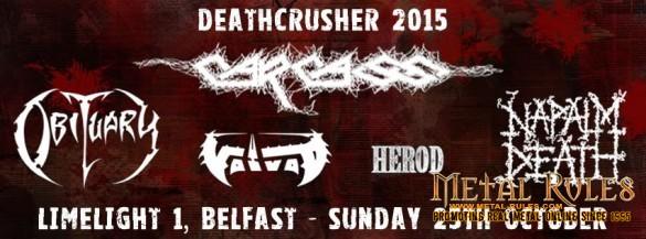 Deathcrusher 2015