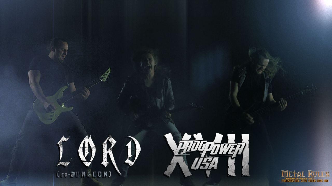 LORD PPUSA XVII Promo
