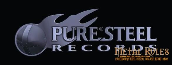PureSteelRecords