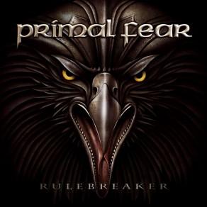 "Primal Fear ""Rulebreaker"""