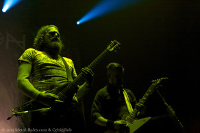 Mastodon - Halifax, Nov 10th 2015
