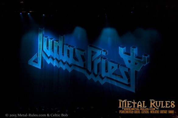 Judas Priest - before the curtain falls