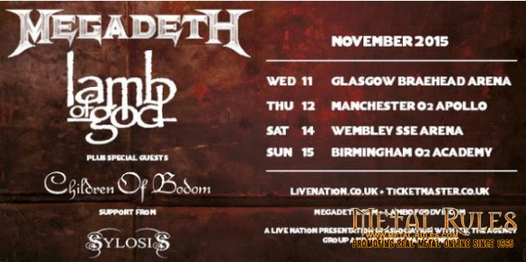 children-of-bodom-uk-tour