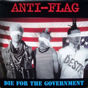 AF Die for the Government