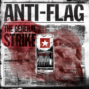 AF The General Strike