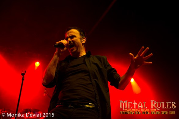 Blind Guardian © Monika Deviat