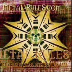Metal-Rules.com Volume I