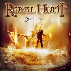 Royal Hunt - Devil's Dozen