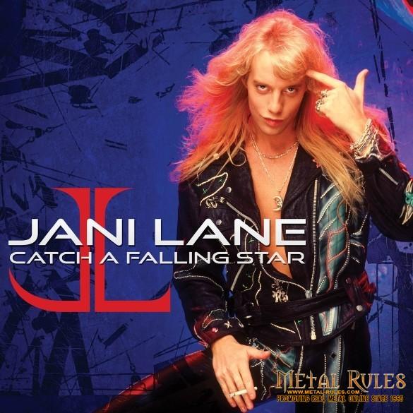 Jani Lane med res