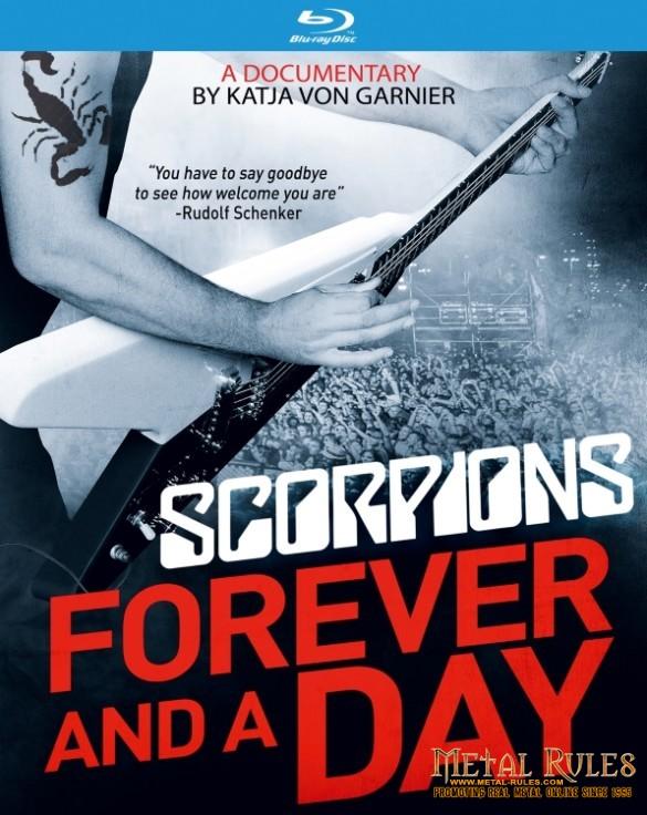 scorpions doc med