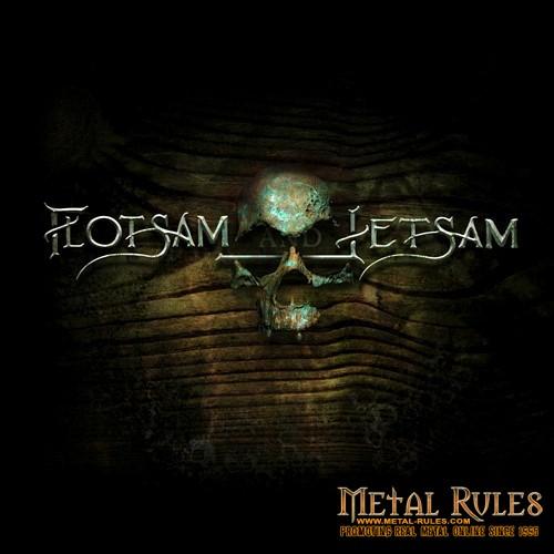 """""""Flotsam and Jetsam"""""""