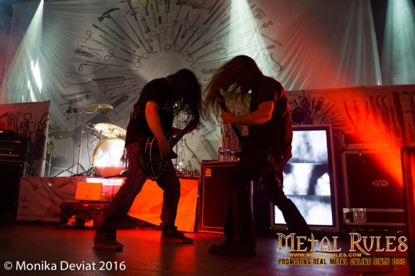 Carcass © Monika Deviat