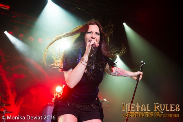 Nightwish © Monika Deviat