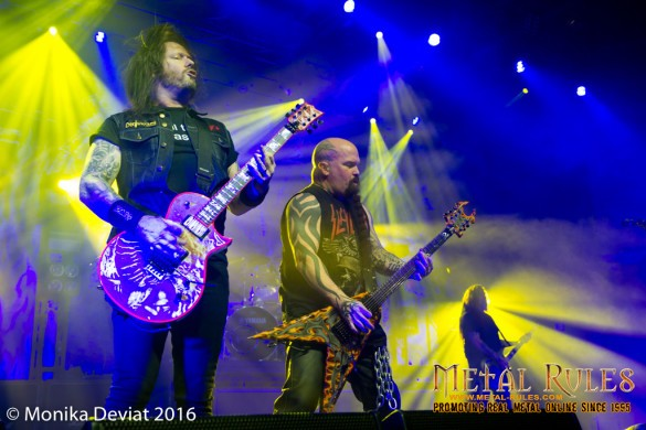 Slayer © Monika Deviat