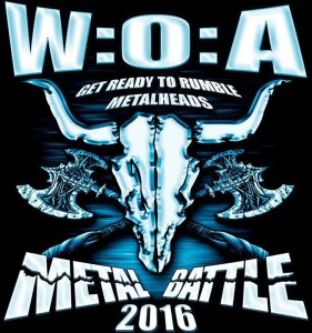 Wacken Metal Battle Canada