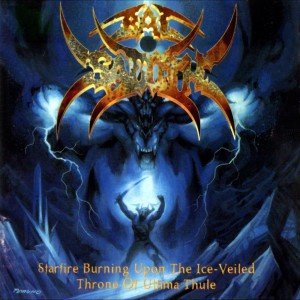 Bal-Sagoth - Starfire Burning On The Ice-Veiled Throne Of Ultima Thule