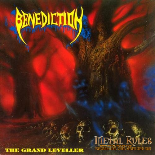 Benediction -The Grand Leveller