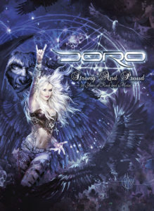 Doro Pesch - Strong and Proud - 30 Years of Rock and Metal