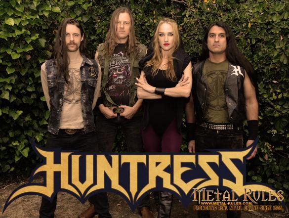 Huntress-2016-PR