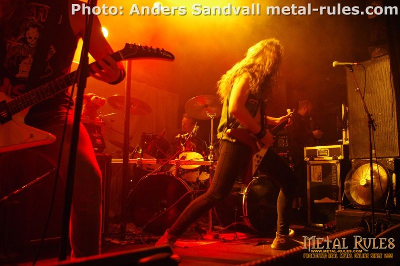 anthrax band full concert - photo #40
