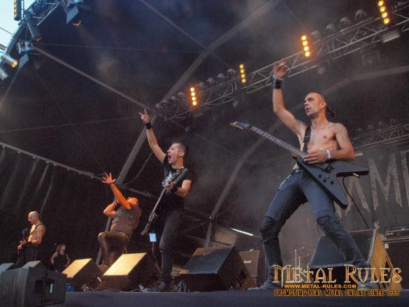 Vagos MetalFest 2016