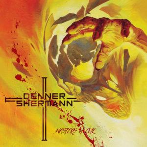Denner/Sherman - Masters of Evil