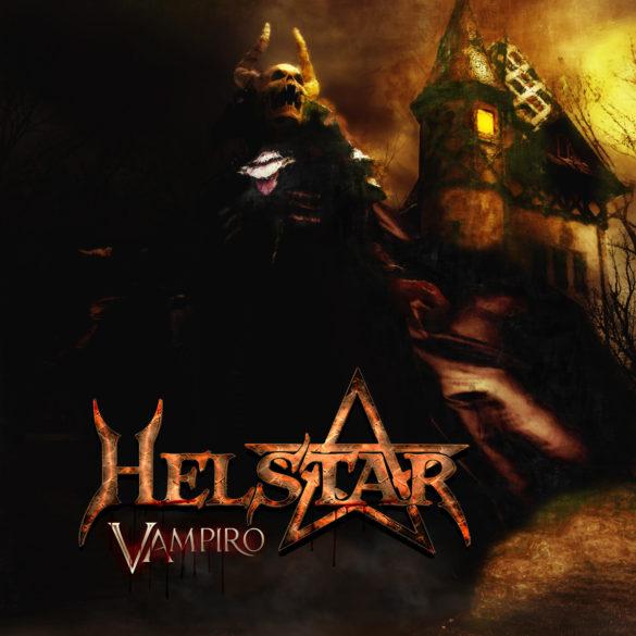 Hellstar – Vampiro
