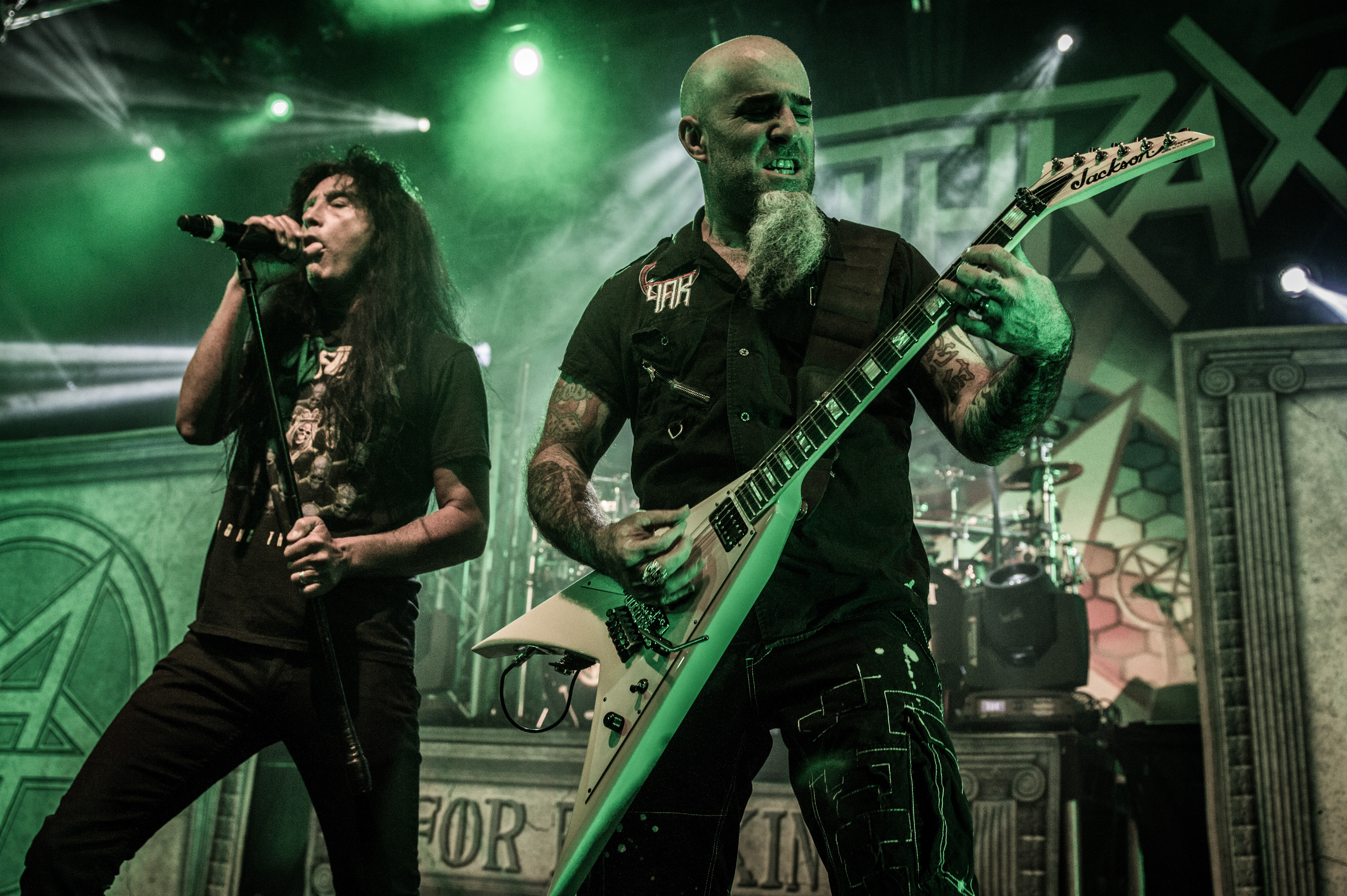 anthrax band full concert - photo #26