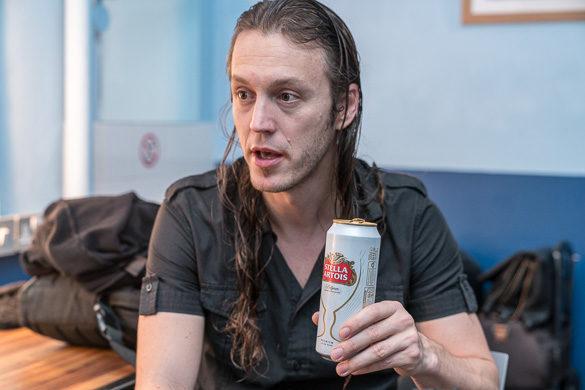 Mark Jansen, Epica