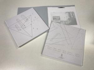 The Devil Wears Prada: Transit Blues Vinyl Package