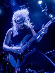 Rock Goddess