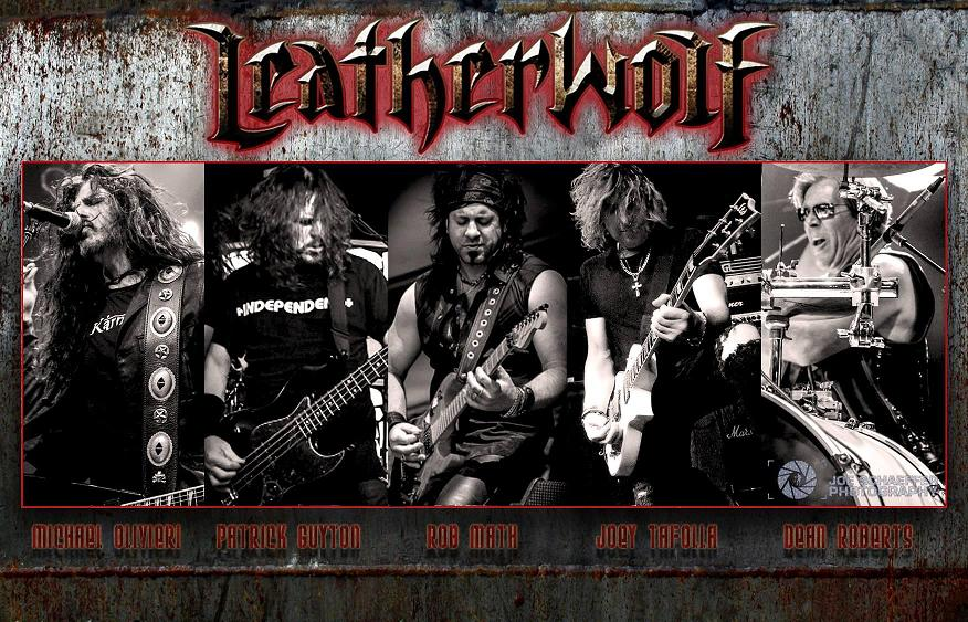 Leatherwolf - Promo 2017