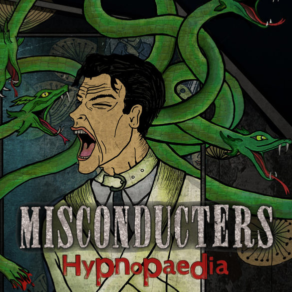 Misconducters - Hypnopaedia