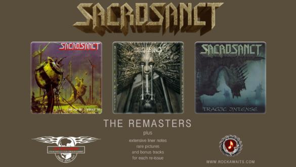 Sacrosanct reissues