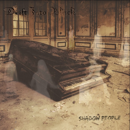 Drift into Black - Shadow People