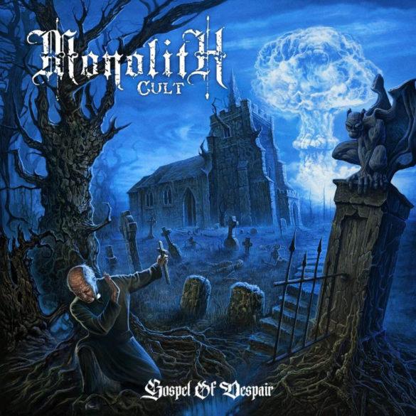 MONOLITH CULT 'Gospel of Despair'