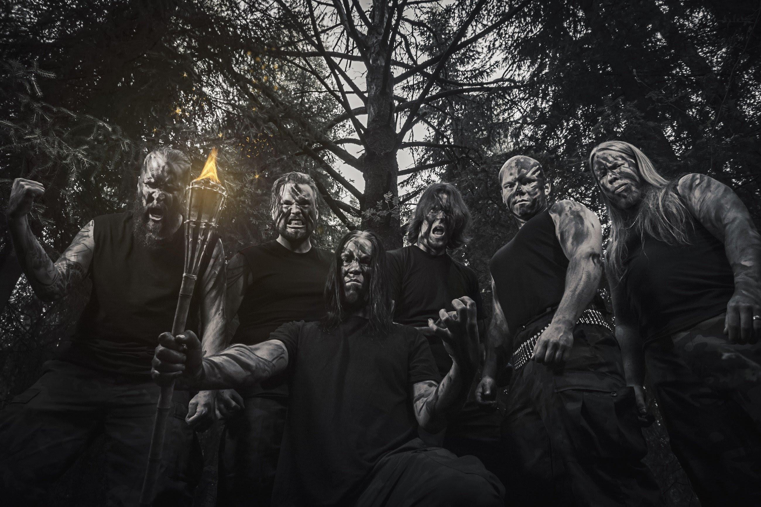 Promo pic by: Jani Kakko