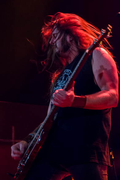 Enslaved @ Islington Assembly Hall 2017