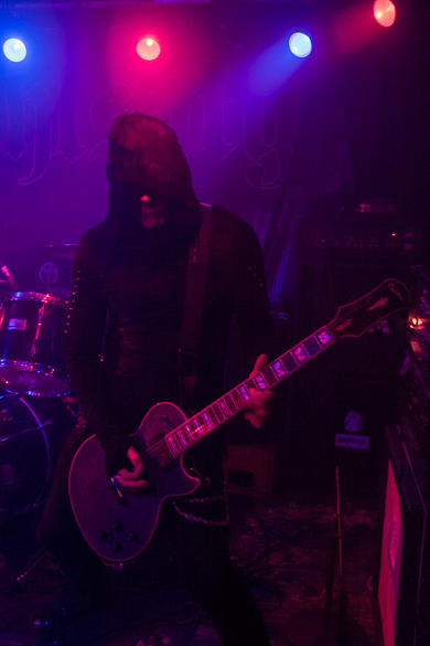 ShadowFlag @ Black Heart 16th Dec 2017