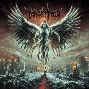 Immolation – Atonement