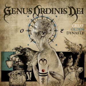 Genus Ordinis Dei - Great Olden Dynasty