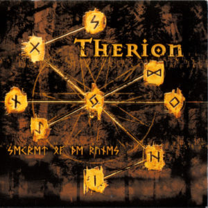 Therion - Secrets of the Runes