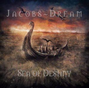 Jacobs Dream - Sea Of Destiny