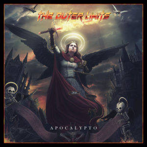 Outer Limits - Apocalypto