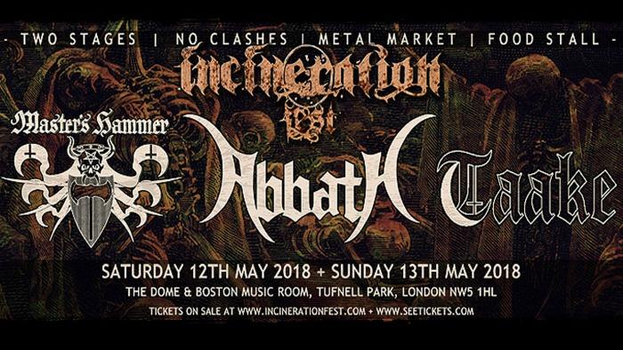 Incineration Fest 2018