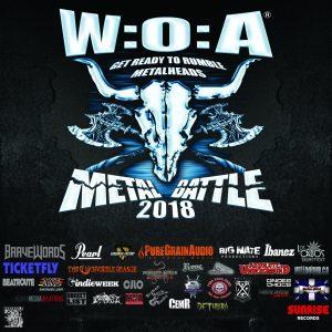 Wacken Metal Battle 2018