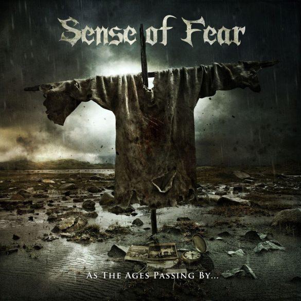 SENSE OF FEAR