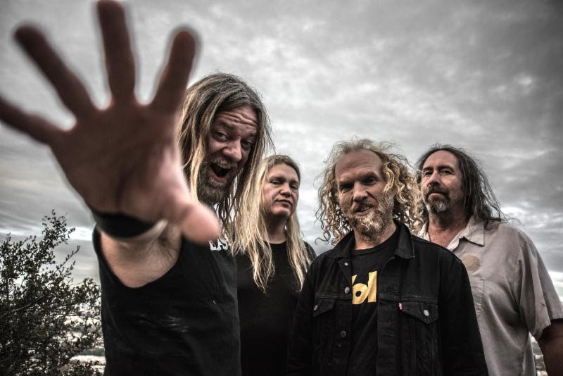 CORROSION OF CONFORMITY [Photo by Dean Karr]